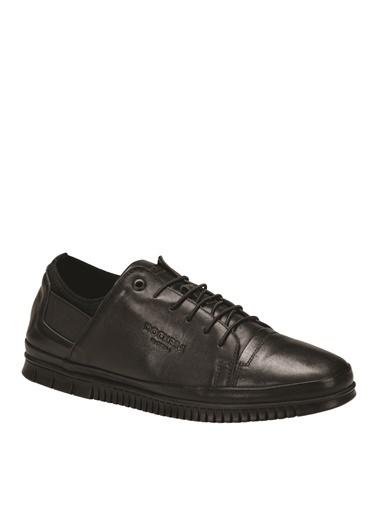 Dockers by Gerli Dockers By Gerli 0P 228600 Siyah Günlük Ayakkabı Siyah
